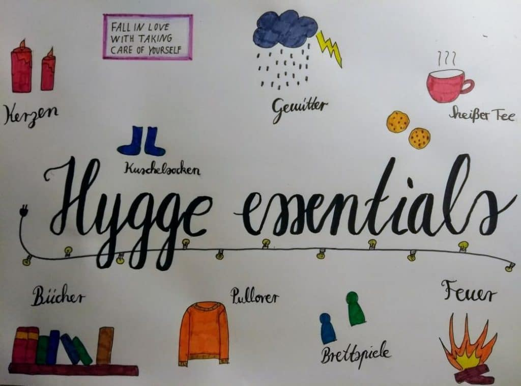 Hygge essentials