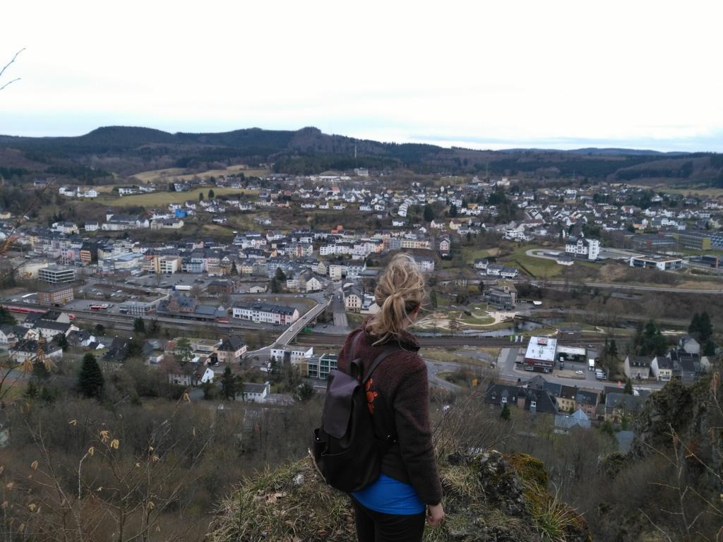 Wandern in Gerolstein