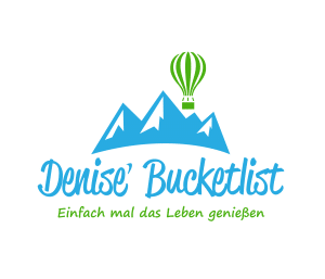 Logo Denise Bucketlist